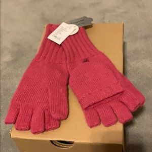 Accessories - Texting Gloves